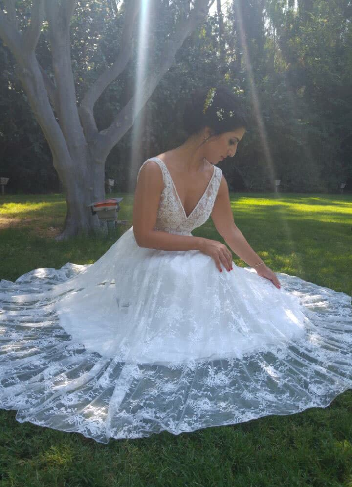 אאוטלט שמלות כלה, כבר לא בדיזנגוף תל אביב