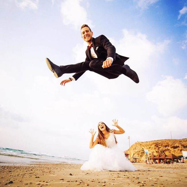 תמונה דור רגע לפני החתונה