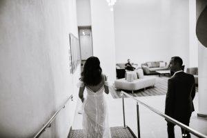 סיפור החתונה של יודפת ובן רגע לפני