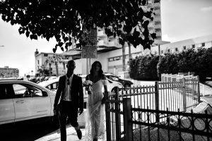 סיפור החתונה של יודפת ובן יום הצילומים